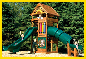 Commercial Playlets Raleigh, NC