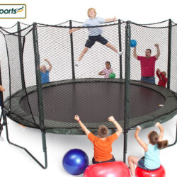 PowerBounce Trampoline